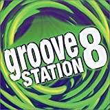 Capa do álbum Groove Station 8