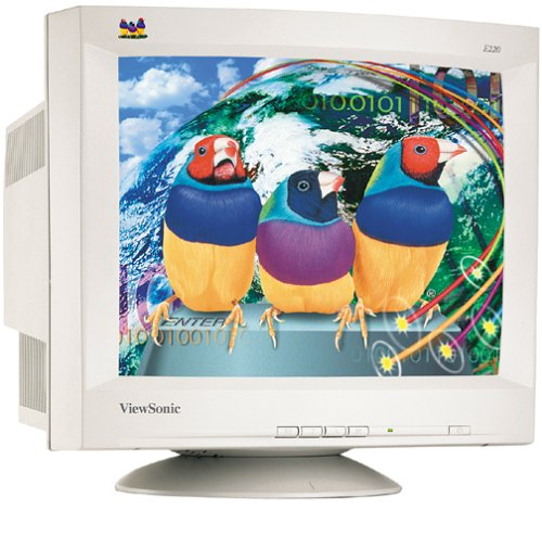 Global online store office products monitors crt 20 inch over 93 viewsonic e22021monitor sciox Image collections