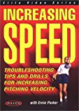 Increasing Speed: Troubleshooting Tips and Drills for Increasing Pitching Velocity