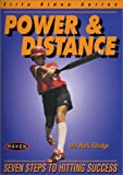Power & Distance: Seven Steps to Hitting Success