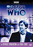Doctor Who - The Tomb of the Cybermen - movie DVD cover picture