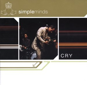 Simple Minds - Cry - Zortam Music