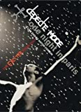 Depeche Mode - One Night in Paris (The Exciter Tour 2001) - movie DVD cover picture