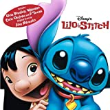 Cover de Lilo & Stitch