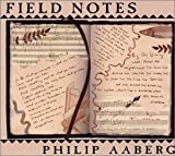 Pochette de l'album pour Field Notes