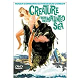 Creature from the Haunted Sea (1961) (Movie)