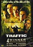 Traffic - movie DVD cover picture