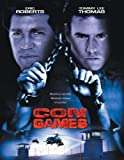 Con Games - movie DVD cover picture