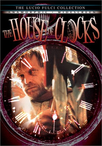 House of Clocks, The / Casa nel tempo, La / Дом часов (1989)
