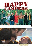 Happy Campers - movie DVD cover picture