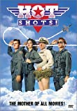 Hot Shots! - movie DVD cover picture