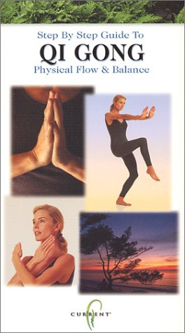 Step by Step Guide to Qi Gong - Physical Flow & Balance  VHS