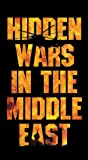 Hidden Wars in the Middle East VHS ~ Audrey Brohy (VHS Tape)