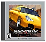 Need for Speed Porsche Unleashed (Jewel Case)
