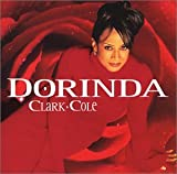 Album cover for Dorinda Clark-Cole