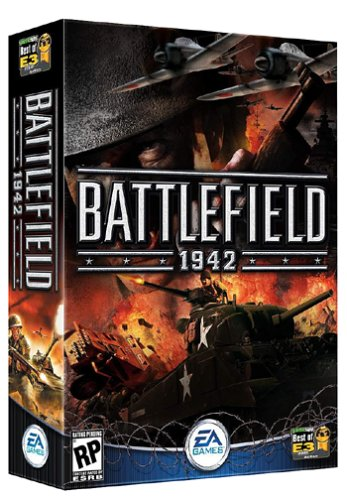 Battlefield 1942 + 2 Mods (2002/PC/Repack)