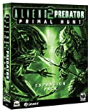 Aliens Versus Predator 2 Expansion: Primal Hunt