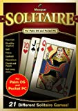 Solitaire for Palm & Pocket PC