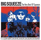 Skivomslag för Big Squeeze: The Very Best of Squeeze (disc 1)