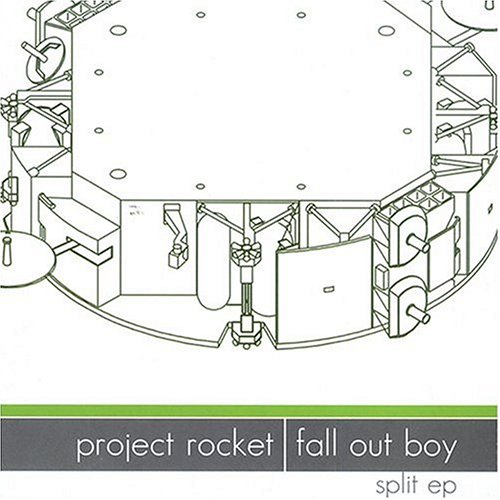 Fall Out Boy/Project Rocket [EP]