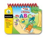 My First LeapPad Book: I Know My ABC's