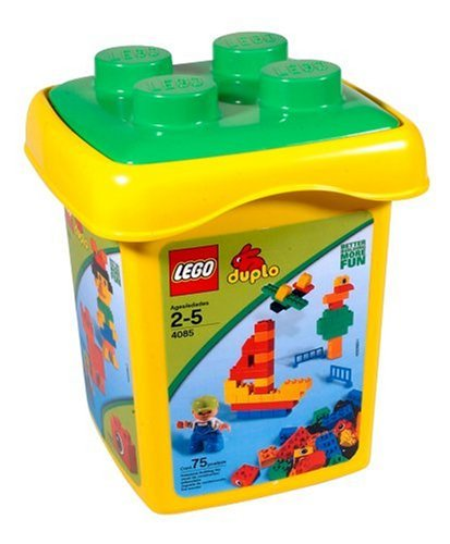 Toys-Online-Store - Brands - LEGO - Buckets & Tubs