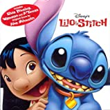 Copertina di Lilo and Stitch