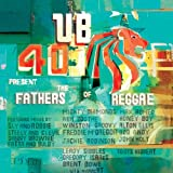 Pochette de l'album pour Fathers of Reggae