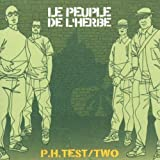 Album cover for P.H. Test / Two