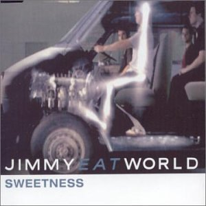 Sweetness, Pt. 1 [UK]