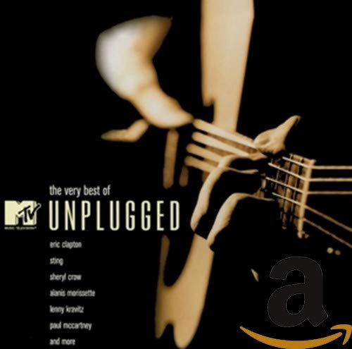 Various - The Very Best Of MTV Unplugged 2 - Zortam Music