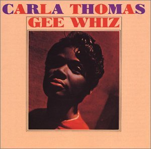 "Featured recording ""Gee Whiz"""