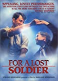 For A Lost Soldier - movie DVD cover picture