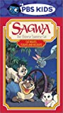 Sagwa - Cat Nights, Flights and Delights