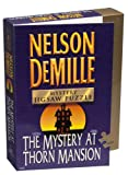 Nelson DeMille 1000-piece Classic Mystery Puzzle by  University Games