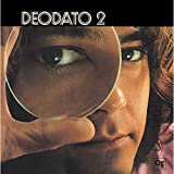 "Featured recording ""Deodato 2"""