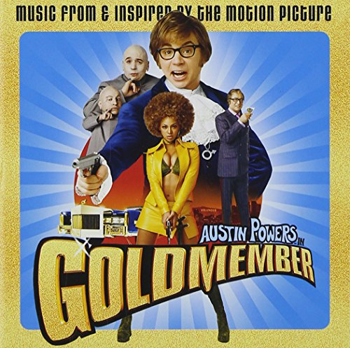 Various Artists - Austin Powers
