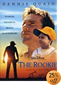 Buy The Rookie DVD at Amazon.com