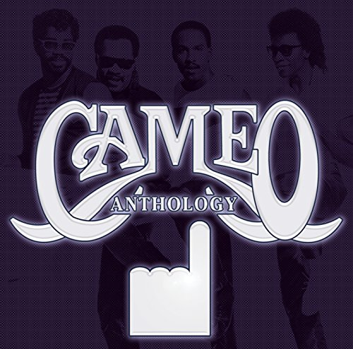 Cameo - Anthology - Zortam Music