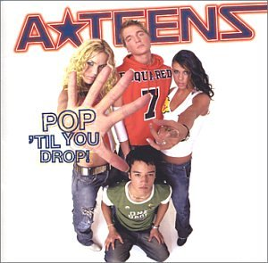 The A-Teens - Pop