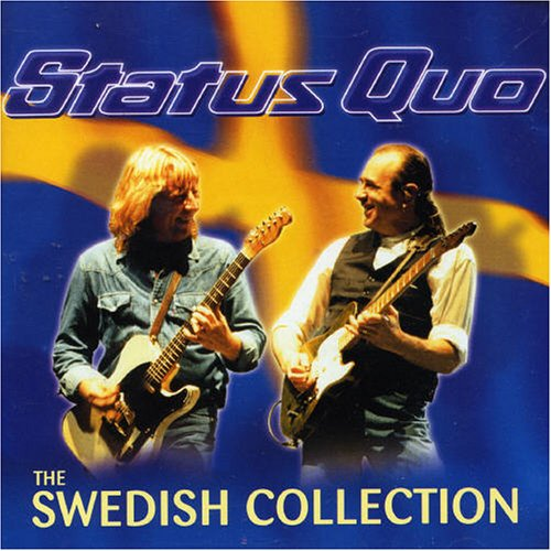 Status Quo - Marguerita Time Lyrics - Zortam Music