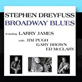Copertina di album per Broadway Blues