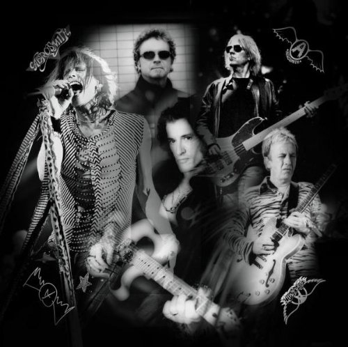 Aerosmith - O Yeah_ Ultimate Aerosmith Hits - Zortam Music