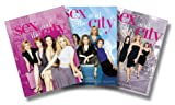 Sex and the City - The Complete First, Second, and Third Seasons