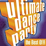 Albumcover für Ultimate Dance Party: The Best Of