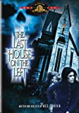 The Last House on the Left - movie DVD cover picture