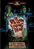 The Return of the Living Dead - movie DVD cover picture