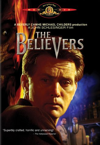 The Believers poster