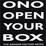 Open Your Box