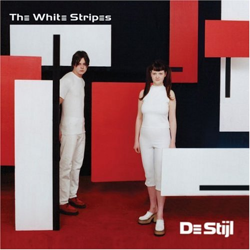 The White stripes, you might have herd of them, they are that one band that